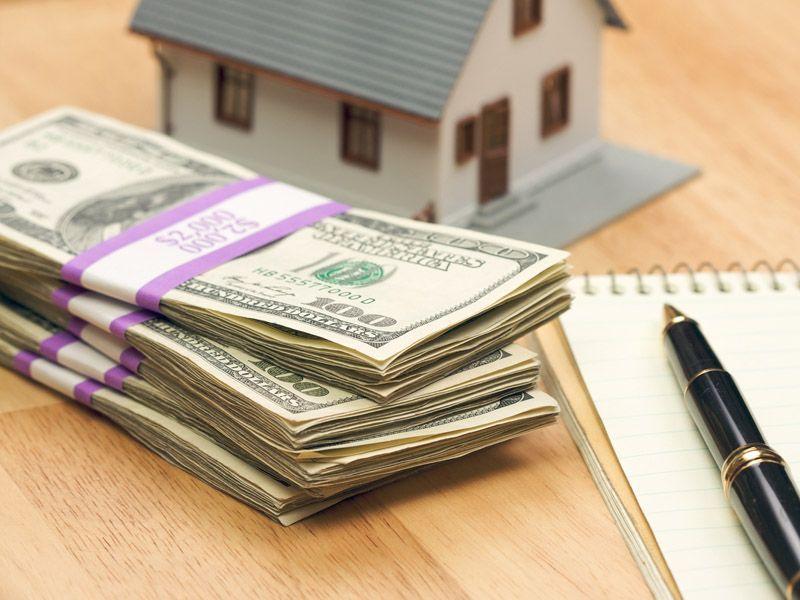 Займ на время продажи квартиры на выгодных условиях