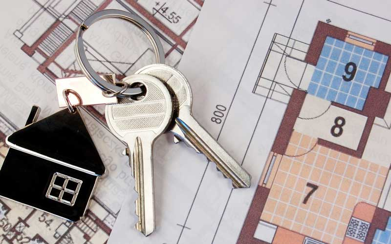Как переоформить квартиру после смерти разрешения этой
