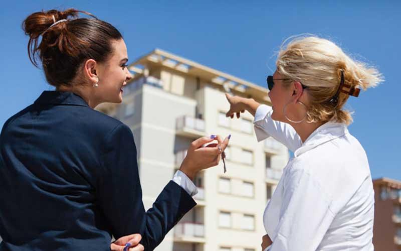 Продавцы недвижимости также часто бывают обманутыми