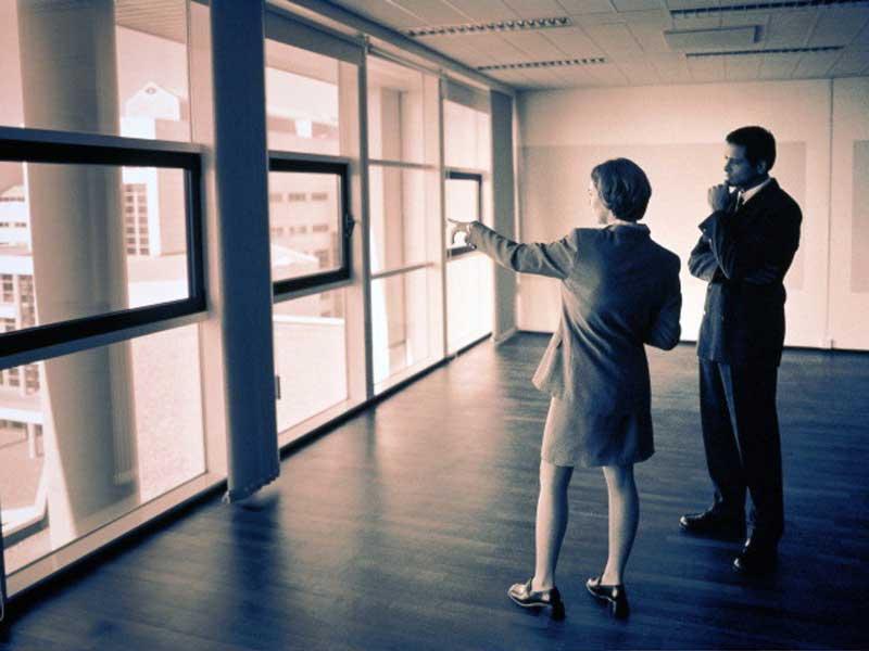 Аренда коммерческой недвижимости и кризис