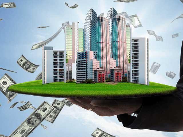 Залог коммерческой недвижимости банк аренда офисов в caspian plaza
