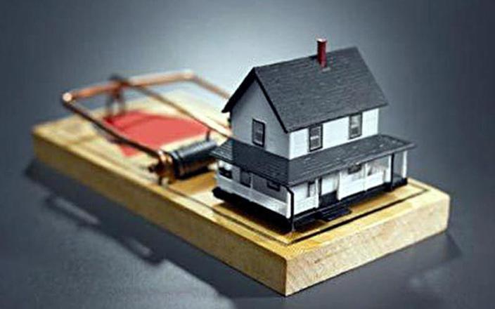 Варианты обмана на рынке недвижимости